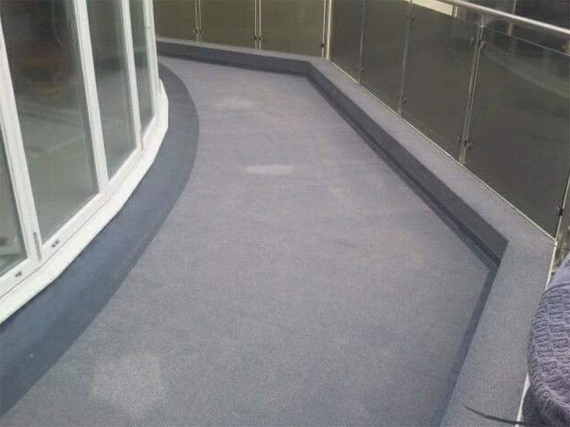 Eclipse Roofing Amp Waterproofing Liquid Waterproofing Dorset